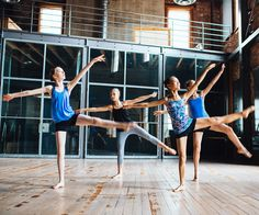 new dance essentials to help you take on the new year. | dance wear