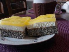 Cheesecake, Desserts, Food, Lemon, Tailgate Desserts, Meal, Cheese Cakes, Dessert, Eten
