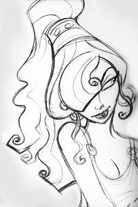 Disney Heroines On Pinterest Mulan And Merida