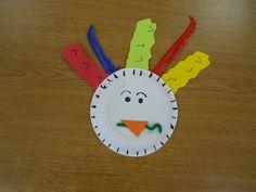 Chicken Little craft