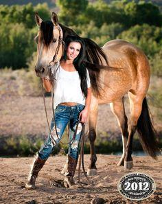 ♥ Cowgirl Taci