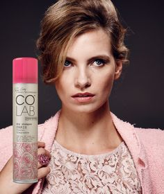 COLAB™ dry shampoo Paris I SHEER INVISIBLE + EXTREME VOLUME I Available at Superdrug, Feel Unique & Beauty Mart (UK) Penneys (Ireland) London Drugs, Lawtons Drugs & Pharmasave (Canada) Jean Coutu, select Uniprix, Brunet & Familiprix (Quebec) www.colab-hair.com #Hair #Beauty #ColabHairConvert