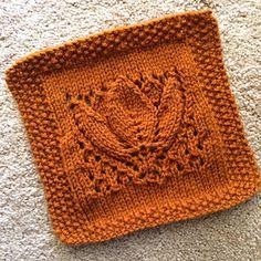 Knitting Squares, Dishcloth Knitting Patterns, Knit Dishcloth, Knitted Afghans, Knitted Baby Blankets, Easy Knitting, Crochet Blanket Patterns, Knitting Stitches, Knitting Ideas