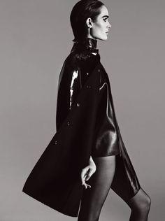 Fashiontography: Pump Up The Volume by Kacper Kasprzyk