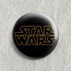Boton Star Wars