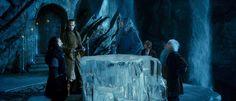 Peter Jackson'sThe Hobbit: An Unexpected Journey