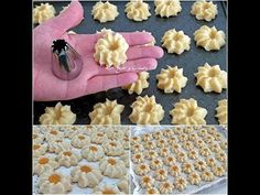 Romanian Desserts, Diy And Crafts, Sweets, Unt, Youtube, Biscuits, Ornament, Cookies, Videos