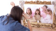 Once the princess party is in full swing, it's time for games, activities and photo ops galore.