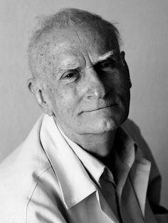 Ariano Suassuna, escritor, dramaturgo  por Juan Esteves