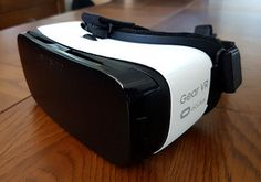 As readers of Paper cuts will know, I've been toying with virtual reality via the Google Cardboard headset. Now I had the opportunity to compare my experience with another headset one step higher up in the food chain.