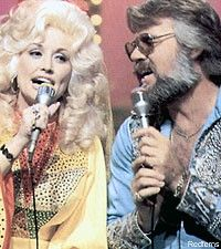 'Islands in the Stream,' Kenny Rogers and Dolly Parton