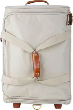 "Bric's Brics X-Bag 21"" Rolling Duffel on shopstyle.com"