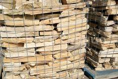 Donegal Quartzite Walling - Rock Unique Ltd