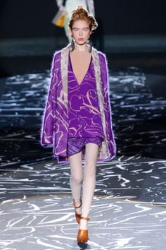 Missoni Fall 2015 Collection