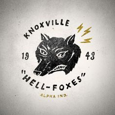 hell foxes