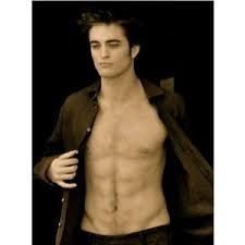 Image result for edward cullen shirtless