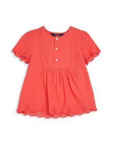 Baby & Toddler Clothing Girls' Clothing (newborn-5t) Considerate Ralph Lauren Baby Girl Skirt 12m