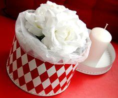 #Kazeto round box Cake, Box, Desserts, Tailgate Desserts, Snare Drum, Deserts, Kuchen, Postres, Dessert