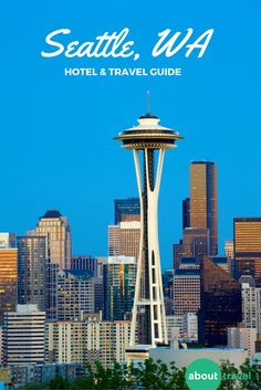 Traveling to Seattle, WA? We have the best selections of where to stay in downtown Seattle. Check out our guide to hotels and where to go when you get to the city.