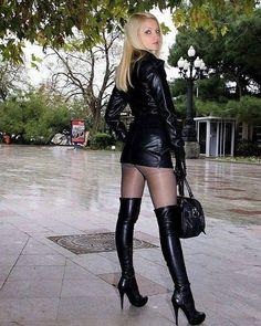 Boots Heels and Overknee IG:_bootsfetishberlin