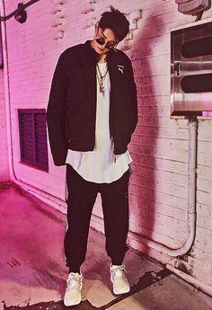Dean Kwon Hyuk Tumblr Puma Run The Street