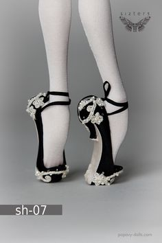 Popovy Sisters Shoes