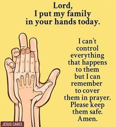Christian Life, My Family, Bro, You And I, Jesus Christ, I Can, Christianity, Amen, Prayers