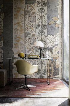 Collezione 2016 carte da parati Wall&Decò - www.designlover.it