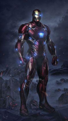 Iron Man Artwork New wallpaper - Avengers Endgame Marvel Comics, Marvel Comic Universe, Marvel Heroes, Marvel Avengers, Marvel Art, Iron Man Hd Wallpaper, Avengers Wallpaper, New Iron Man, Iron Man Art