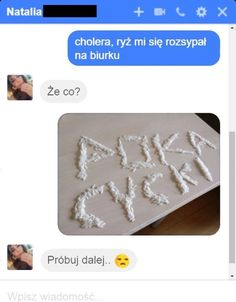 Śmieszne rozmowy: Facebook 19 Funny Sms, Funny Messages, Im Depressed, Chat App, Haha, Jokes, Best Memes, Facts, Humor
