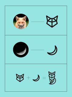 ¿Cómo se diseña un logotipo? ¿Cuál es el mejor proceso creativo que podemos seguir para obtener los mejores resultados?