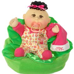 BabyLand Exclusive Newborn Baby can be found when you visit Babyland General Hospital this summer!