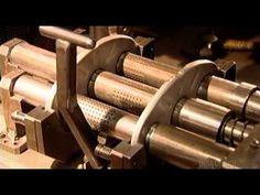 How Its Made - Fibreglass Insulation, Wooden Ducks, Gumball Machines, Exhaust Systems