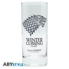 GAME OF THRONES Verre Game of Thrones Stark