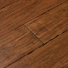 Eco Engineered Antique Java Fossilized Bamboo Wood Floors Wide T G