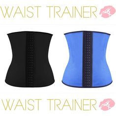 Accomplish a sizzling and slim figure with our #waist #trainer corset undergarment. We guarantee you will be awed with the outcomes.