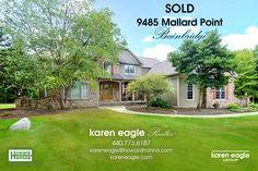 Sold in Bainbridge, Ohio! Wishing all the best to the sellers and new owners!
