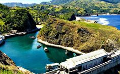 Breathtaking Batanes: 25 Photos That Will Make You Want To Visit Batanes Time Travel, Places To Travel, Travel Destinations, Batanes, Philippines Travel, Sunshine, Boat, America, River