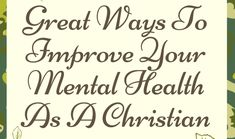 Blog Feed ~ Page 2 of 7 ~ Mindful of Christ