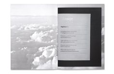 7GigaCloud. by Face. , via Behance