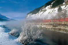 Svizzera, Canton Grigioni. Il Bernina: da St. Moritz a Davos. http://www.familygo.eu/viaggiare_con_i_bambini/svizzera/svizzera_engadina_sci_bambini_grigioni.html