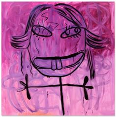 Bilderesultat for bjarne melgaard bilder Institute Of Contemporary Art, Saatchi Gallery, Galleries In London, London Art, Special Characters, Artist At Work, Art Pieces, Aurora Sleeping Beauty, Art Gallery