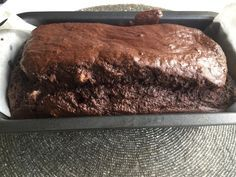 SW chocolate cloud cake