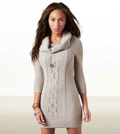 Sweater Dresses | American Eagle Outfitters