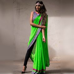 10 Serious Saree Wearing Mistakes That Can Ruin Your Look   Fashion Tips - Indiarush