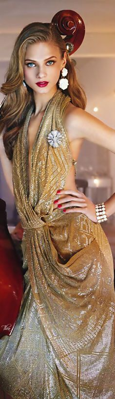 Gold 2015-2016 Color Trend