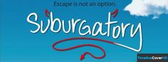 Suburgatory Facebook Cover Timeline Banner For Fb Facebook Cover