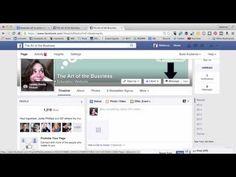 Facebook Video Call To Action Button - @RebeccaColeman