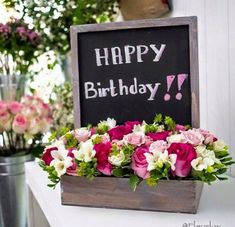 Are you looking for beautiful happy birthday images? If you are searching for beautiful happy birthday images on our website you will find lots of happy birthday images with flowers and happy birthday images for love. Best Birthday Wishes Quotes, Birthday Wishes For Her, Birthday Wishes Flowers, Happy Birthday Wishes Cards, Happy Birthday Flower, Birthday Blessings, Happy Birthday Sister, Happy Birthday Gifts, Happy Birthday Images