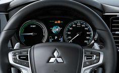 Explore the Outlander | Hybrid Electric SUVs | Mitsubishi Motors UK